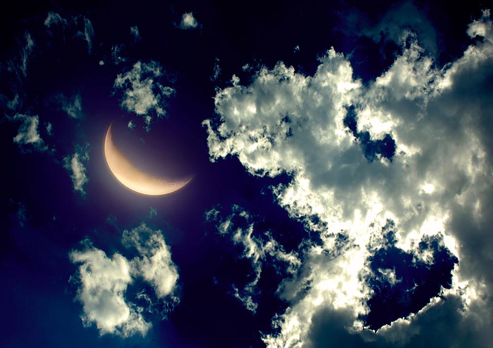 """天気と月が鍵を握る⁉︎なんとなく可愛くない日の """"その理由""""!"""