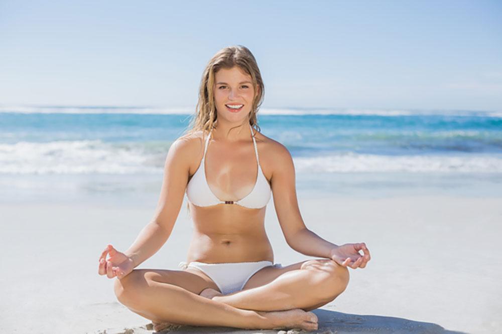 瞑想を行うと高い鎮静効果が得られる!?