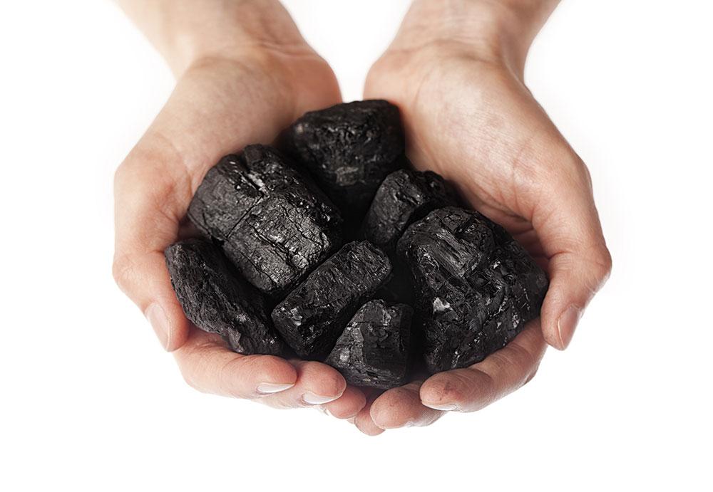 新たなトレンドは活性炭ドリンク